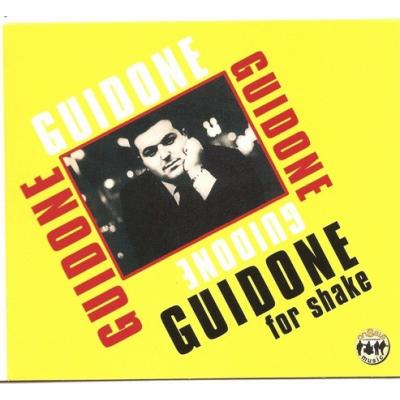 Guidone - Guidone for Shake + Bonus Track