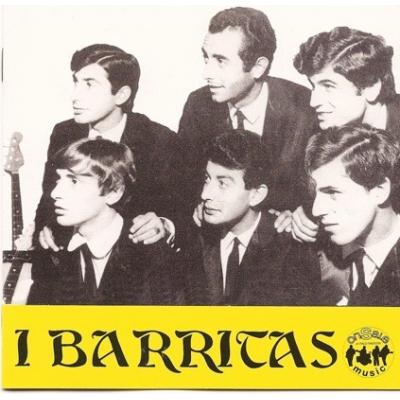 I Barritas - I Barritas