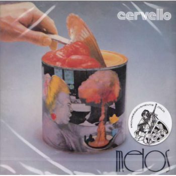 copy of Alberto Camerini - Gelato metropolitano + bonus tracks