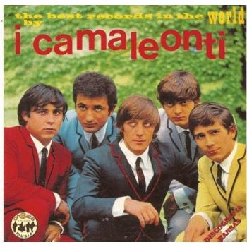 I Camaleonti - Discografia Kansas