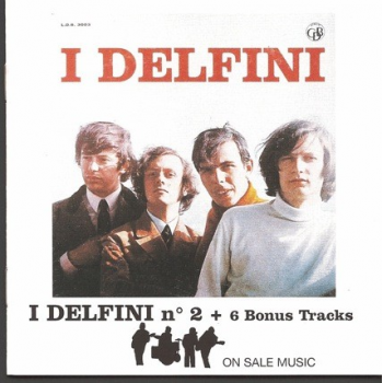 I Delfini - I Delfini n2