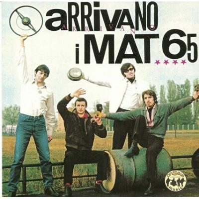 I Mat 65 - Arrivano I Mat 65