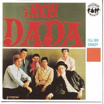 I New Dada - I'll go crazy (long playing)