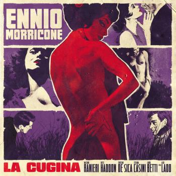 Ennio Morricone - La Cugina (L.P.)