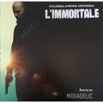 Mokadelic - L'Immortale (L.P.)
