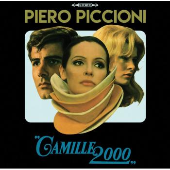 Piero Piccioni - Camille 2000 (2 L.P.)