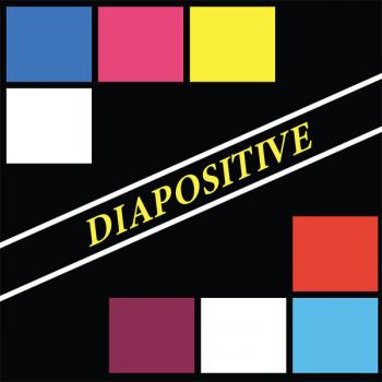 Massimo Guantini - Diapositive (L.P.)