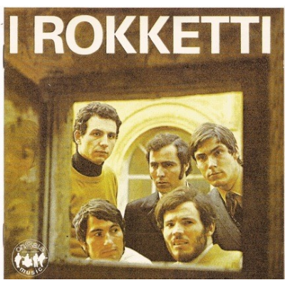 I Rokketti - I Rokketti