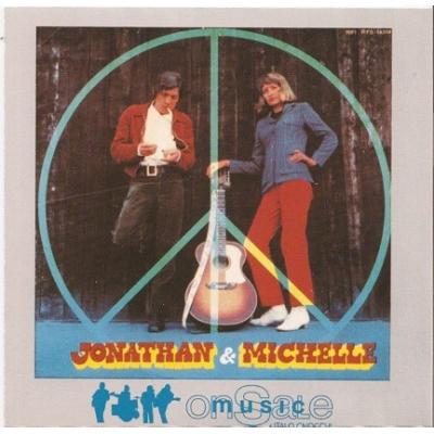 Jonathan & Michelle - Jonathan & Michelle