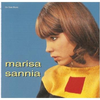 Marisa Sannia - Marisa Sannia