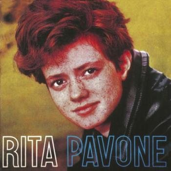 Rita Pavone - Rita Pavone (1963)
