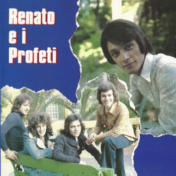 Renato e i Profeti - Renato e i Profeti