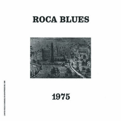 Pierangelo Bertoli - Roca blues (1975)