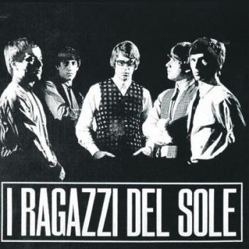 I Ragazzi del sole - I Ragazzi del sole (1966)